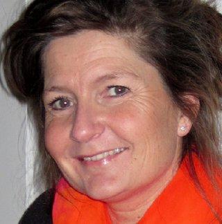 Personlig assistent Camilla Rigmor Fribo